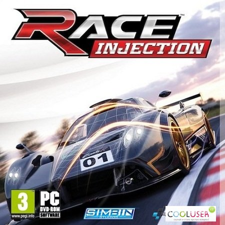 RACE Injection (PC/2011/RUS/ENG/RePack by R.G Packers)