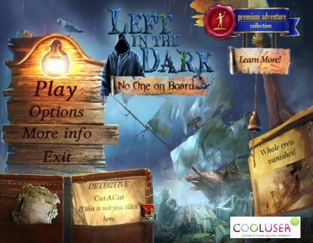 Left in the Dark: No One on Board 1.0 (2013/PC/ENG)