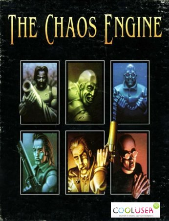 The Chaos Engine (2013/PC/MULTI7)