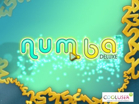 Numba Deluxe 1.0.4 (2013/PC/ENG)