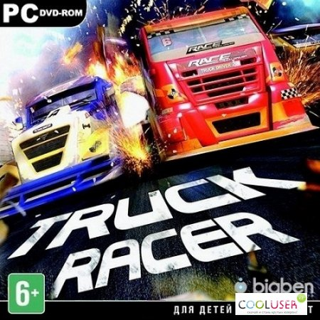 Truck Racer (1.0.0.0) (Multi3/ENG/Repack от z10yded)