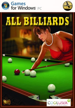 All Billiards (2013/Rus/Eng/PC)