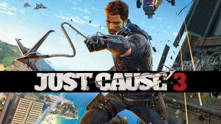 Just Cause 3 ������ 1 ������� ����� ����